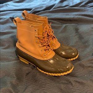 L.L. Beans Boots